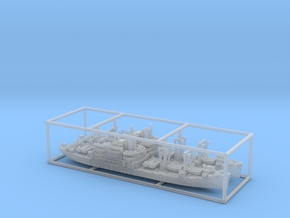 1/2400 US APA Bayfield (x2) in Smooth Fine Detail Plastic