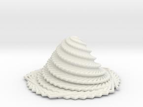 f199div200 360 in White Natural Versatile Plastic