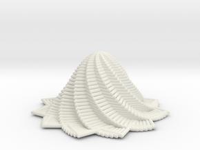 f1800 2000 460 in White Natural Versatile Plastic