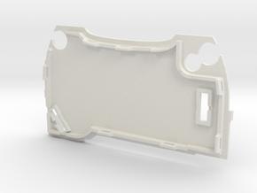 GTA04_spk_top_v1.0 in White Natural Versatile Plastic