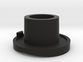 kitchenaid adapter bearing 5 in Black Strong & Flexible