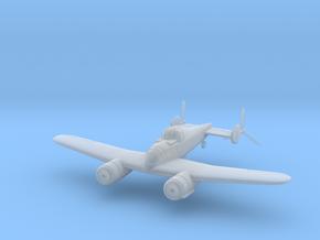 1/144 Bristol F.11/37 (wheels optional) in Smooth Fine Detail Plastic