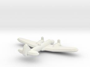 Bristol Blenheim Mk. IV 1:900 in White Strong & Flexible