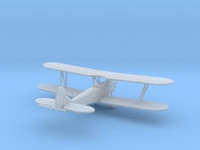Polikarpov PO-2 1/144 in Smooth Fine Detail Plastic: 1:144