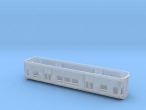 N  3200 in Smooth Fine Detail Plastic