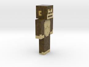 6cm | mossimo373 in Full Color Sandstone