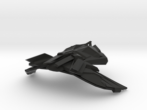 Kellderon Fighter in Black Strong & Flexible