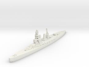 Amagi (BC) 1:3000 x1 in White Natural Versatile Plastic