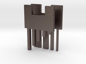 bar finger in Stainless Steel