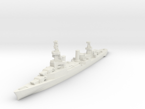 Bywater Albany 1:1800 x1 in White Strong & Flexible