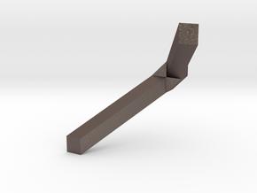v shape in Stainless Steel