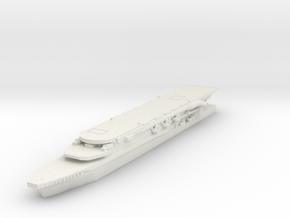 Kaga (1930) 1:2400 x1 in White Natural Versatile Plastic