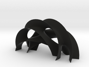 arch in Black Strong & Flexible