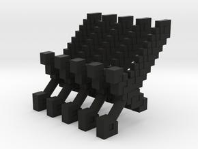 Mine Sword Pack in Black Strong & Flexible