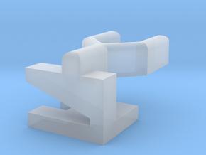 Sunlink - Rhyming Slingshot of Wheels in Smooth Fine Detail Plastic