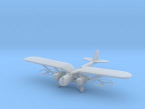 1/144 Douglas B-7 in Smooth Fine Detail Plastic