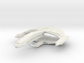 WarCondor (small) FastCruiser in White Strong & Flexible