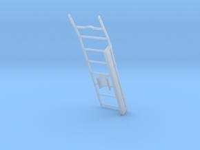 12-Ladder in Smooth Fine Detail Plastic