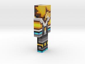 6cm | ZeldaMaster22 in Full Color Sandstone