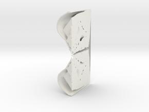 Panel-80-160-14-skin in White Strong & Flexible