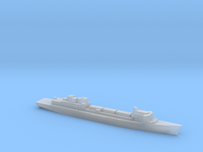 Supply 1/6000 in Smooth Fine Detail Plastic