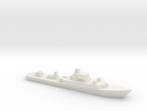Project 133 1/2400 in White Natural Versatile Plastic
