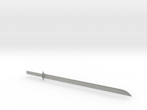 FansProject Bruticus Sword Ver.1 in Metallic Plastic