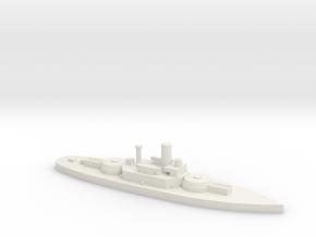 Montery (BM-6) 1:1800 x1 in White Strong & Flexible