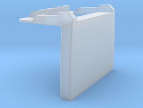 Aufbau AT3 Kragen MB  in Smooth Fine Detail Plastic