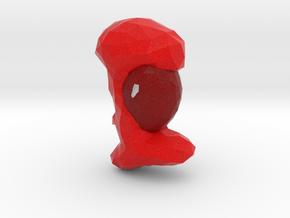 3D model Archipelis3D HD in Full Color Sandstone