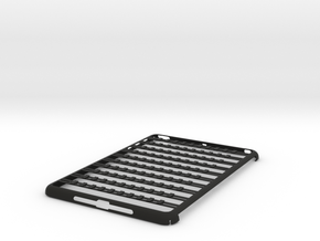 iPad Mini Abacus Case in Black Strong & Flexible