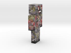 7cm | Lpu8er in Full Color Sandstone