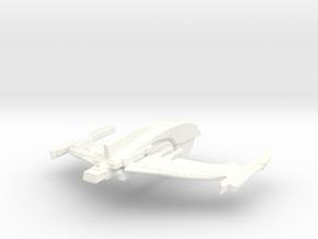 Guan'Xiar Class in White Strong & Flexible Polished