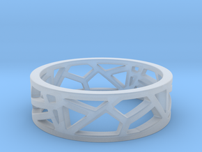 MadBHive Ring Size 10 in Smooth Fine Detail Plastic