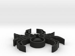 window1 in Black Strong & Flexible