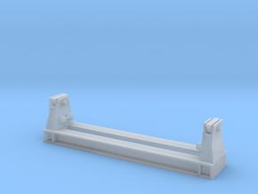 Vordere Transporthalterung für Herpa LR 1600/2  in Frosted Ultra Detail
