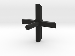 MBPI-A13-QUA2 in Black Strong & Flexible