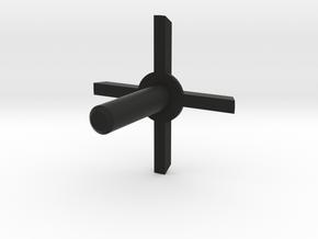 MBPI-A751-QUA2 in Black Strong & Flexible