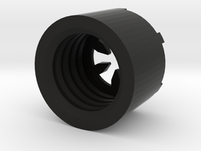 MBPI-B751-HEX in Black Strong & Flexible