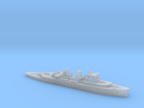HMCS Prince David 1/2400 in Smooth Fine Detail Plastic