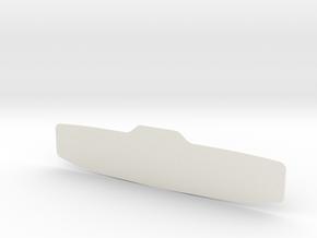 Tamiya Sand Scorcher Dash in White Processed Versatile Plastic