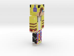 6cm | Jeremi8Craft in Full Color Sandstone