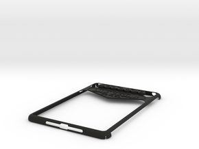 Ipad Mini Vegas Case (repaired) in Black Strong & Flexible