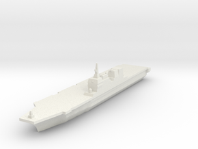 JDSF Hyuga Class 1:1200 in White Strong & Flexible