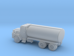 Mack Tank Truck - Nscale in Frosted Ultra Detail