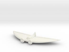 1/200 BICh 14 in White Natural Versatile Plastic
