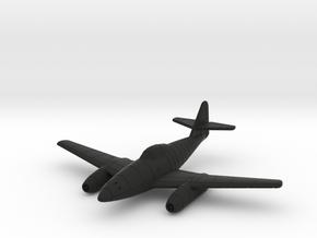 1/144 Messerschmitt Me-262A in Black Strong & Flexible