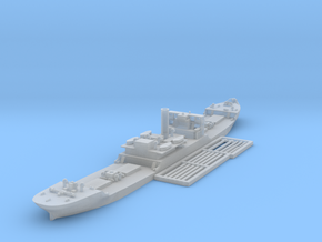 1/1250 EFC type 1013 full load in Smooth Fine Detail Plastic