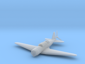 1/144 Sukhoi SU-2 in Smooth Fine Detail Plastic