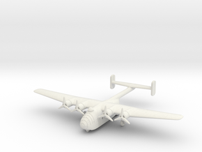 Arado Ar 232 Tausendfüßler1/285 6mm (loading conf) in White Natural Versatile Plastic